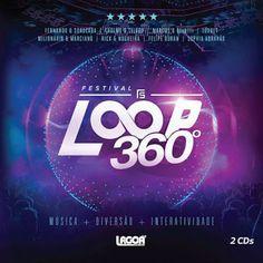 BOX SERTANEJO: BAIXAR CD FESTIVAL FS LOOP 360