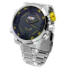 Reloj AVIADOR Osprey AV-1163 http://www.relojesaviador.es/osprey/421-reloj-aviador-osprey-av-1163.html