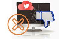 Cómo gestionar comentarios negativos en social media