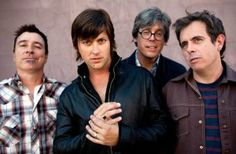 Old 97's on Tour   StayingSouthern.net