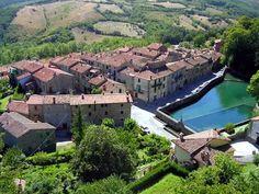 5 borghi di montagna per una gita d'inverno in Toscana | Diari di viaggio