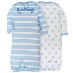 Gerber 2-pc. Layette Set-Baby Boys - JCPenney 6383873b1e97