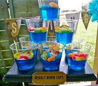 fishing birthday party - Google Search