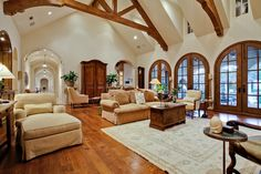 Luxury Home beams interior | ... Home - Home Bunch - An Interior Design & Luxury Homes Blog