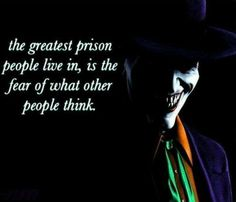 The joker is realll Best Joker Quotes, Batman Quotes, Badass Quotes, Joker Qoutes, Amazing Quotes, Great Quotes, Quotes To Live By, True Quotes, Motivational Quotes