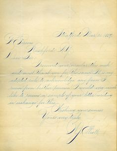 Artwork | IAMPETH Members Site #penmanship #Spencerian #handwriting