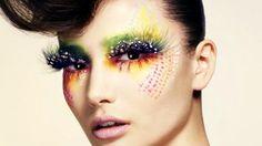 make-up colorato