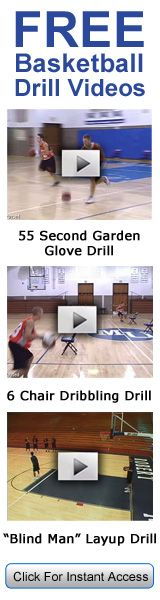 Basketball Drills: One Possession Game