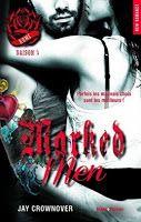 Les lectures de Mylène: Marked Men, tome 3 : Rome de Jay Crownover