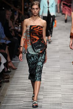 Missoni Spring 2014 Ready-to-Wear