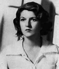 October, 1929, returning by car to Paris from Provence, Zelda is said to have seized the steering wheel and tried to direct the car over the cliffs.