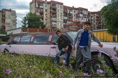 Bulgarian Tzigane (Romale) :: Stolipinovo, Bulgaria, Europe :: photos by MACOS