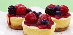 Recipes | usa.fage.eu Greek yogurt