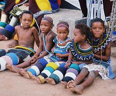 Ndebele (South/original Ndebele) people artistic Bantu-speaking people of Nguni extraction comprising abakwaManala (the Manala Ndebele) and .