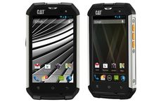 Caterpillar CAT B15: Yet another rugged Android Jelly Bean smartphone