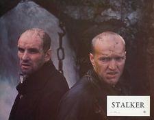 Stalker lobby card