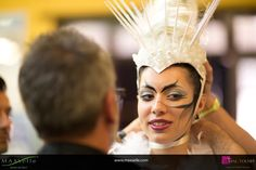 #models #contest #2013 #maxxelle #hair #fashion #sfilata#makeup Artist #hairstylis