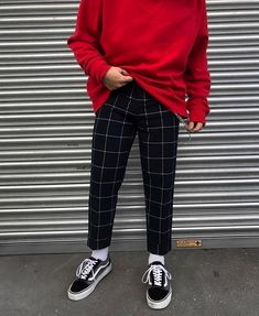 Beautiful Look: Urban Fashion Streetwear Style for Women's Ideas Fashion is normally connected to the female portion of the planet. Fast fashion isn't sustainable in any way. When it has to do with fashion, young co… Mode Outfits, Retro Outfits, Trendy Outfits, Vintage Outfits, Fashion Outfits, Fashion Ideas, Guy Outfits, Fashion Vest, Fashion Hoodies