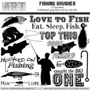 Take a vacation to only fish.