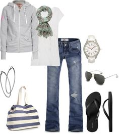 my comfy, created by kristafliss on Polyvore