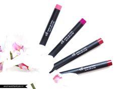 Set di matite jumbo (#75177) - Dash of Pink (#82470) - Berry Sorbet (#82472) Cranberry (#82469) - Rich Red (#82466) http://www.elfcosmetics.it/product-beauty/matita-jumbo-labbra