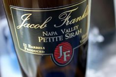 A Napa Petite Sirah Worth Hunting Down - Enobytes Wine Online