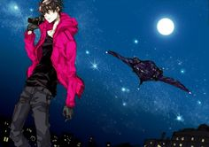 Gareki   Karneval   Anime & Manga