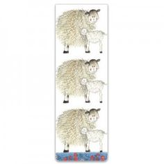 All our magnetic bookmarks measure x x x designed to clasp the page rather than mark it they make a perefct gift with a nice twist. Magnetic Bookmarks, Magnets, Sheep And Lamb, Caricature, Teddy Bear, Artist, Animals, Illustrations, Animales
