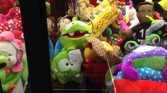 Bad Day At The Sugarloaf Claw Machine Walmart Arcade