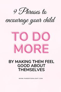 Do you want to encourage your child to do more? To do better? To strive higher? This is how #positiveparenting #motivatingchildren #positiveparentingsolutions #howtogetyourchildtodomore #positiveparentingstrategies Positive Parenting Solutions, Parent Coaching, Hope For The Future, To Strive, I Promise You, School Readiness, Bad Feeling, Do You Really, Proud Of You
