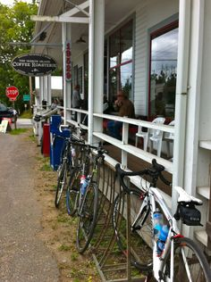 Vashon Island Coffee Cafe