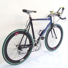 Triathlonrad Triathlonvelo Cannondale R700