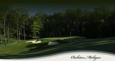 Shepherd's Hollow Golf Club   One Michigan's Most Beautiful Golf Course Destinations   Clarkston, Michigan