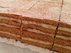 Cake, Recipes, Crafts, Food, English, Manualidades, Food Cakes, Eten, Cakes