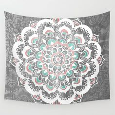 Pastel Floral Medallion https://society6.com/product/pastel-floral-medallion-on-faded-silver-wood_tapestry?isrc=src.list-hue.1-srt.popular#55=414