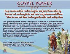 Gospel Power- July 10