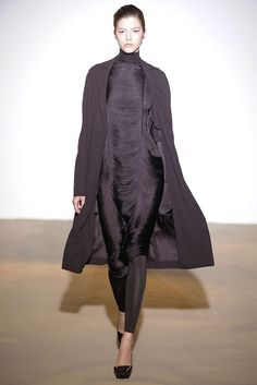Jil Sander Spring 2009 Ready-to-Wear Collection Slideshow on Style.com