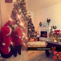 #godjul #julebord #julestemning  #snart2017 #2017 #merrychristmas #christmas #xmas2016 #xmas