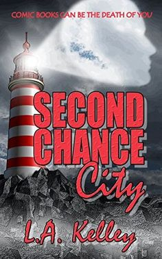 4 ½ Stars ~ Paranormal/Urban Fantasy ~ Read the review at http://indtale.com/reviews/paranormal-urban-fantasy/second-chance-city