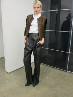 Wanted: Acne Pre-FW 2011 - OPENING CEREMONY
