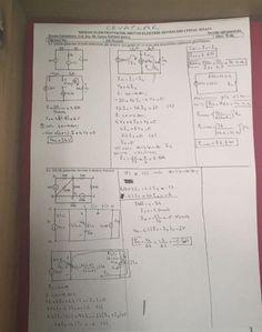 Elektroteknik Dersi Final Soruları (Elektrik Devreleri -1)