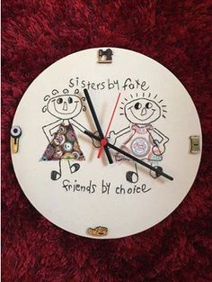 find this pin and more on needcraft creative craft kits by dannells make your own wall clock