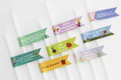 Gardening Birthday Party - DIY Party Printable, Food/ Drink Flags | Creative Sense Co  #garden #gardening #gardener #decorations #creativesenseco #diy #craft #party
