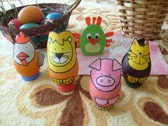 animalistic eggs Eggs, Egg