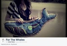 For The Whales #Bigmiracleproject