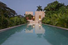 Casa de Campo . Hacienda Bacoc - Explore, Collect and Source architecture