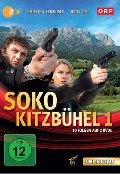 SOKO Kitzbühel (TV Series 2001- ????)