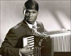 50 Cent can even make polka look cool.