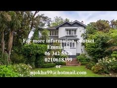 Built in 1926 by a doctor for his family and practice, this architecturally designed property from yesteryear has a bit of everything. of living area m. My Property, Living Area, Mansions, Cars, Street, House Styles, Building, Classic, Beauty