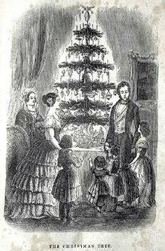 The History of the Christmas Tree